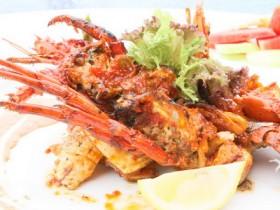 Lobster 350gr