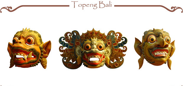Topeng Bali_frm