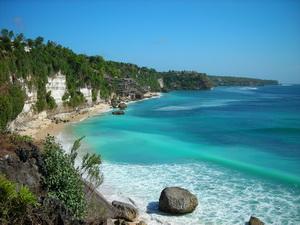Bali - Beautiful Island Beach 1