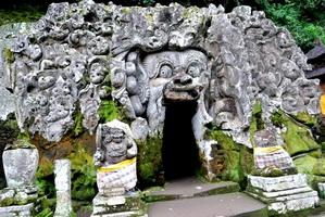 Goa-Gajah-Bali