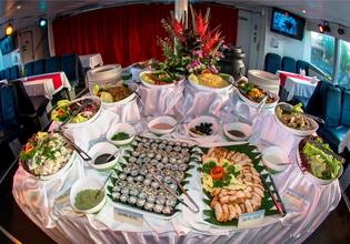 cold buffet