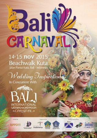 bali carnaval