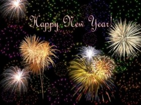 Kartu Ucapan Selamat Tahun Baru