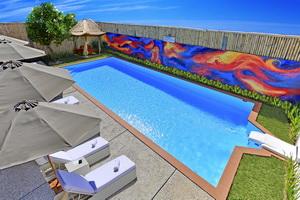 36. L Hotel Seminyak - Layachintana(Outdoor Pool)