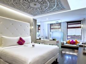 6. L Hotel Seminyak - Lifestyle Suite