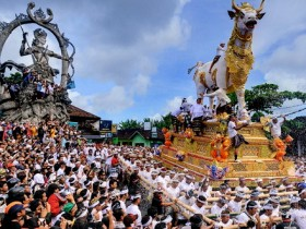 royal cremation ubud1