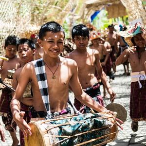 balispiritfestival-balinese-children-music