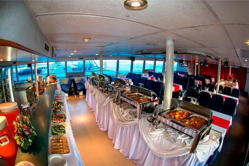 dinner cruise image 1