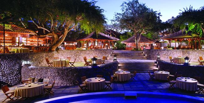 GHB - Pasar Senggol Amphitheater