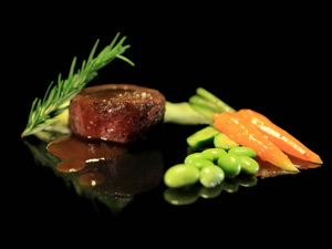 menu beef tender loin