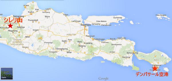 Jawa Bali Lombok
