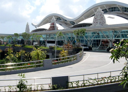 Ngurah Rai International Airport 1