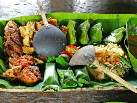 Indonesian-Food