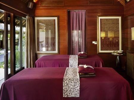 Kayumanis Spa_Room Treatment