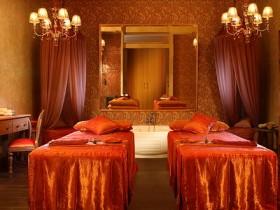 DaLa Spa at Villa de daun - Cattleya Room