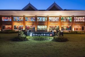T Galleria BALI EXTERIOR